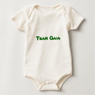 Lag Gaia Body För Baby