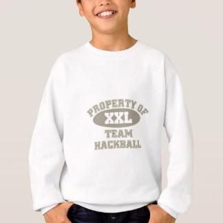 Lag Hackball T-shirts