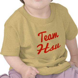 Lag Hsu T Shirt