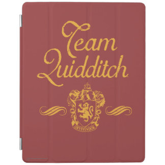 Lag Quidditch iPad Skydd