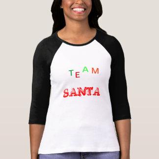 Lag Santa Tee Shirt
