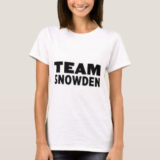 Lag Snowden T Shirts