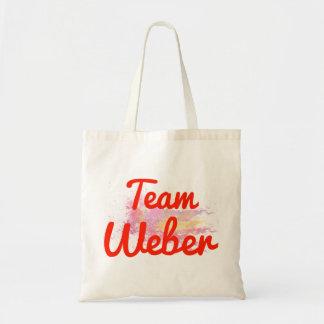 Lag Weber Tote Bag