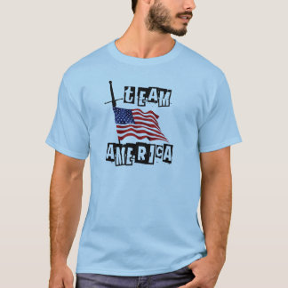 LagAmerika HEMA skjorta T Shirt
