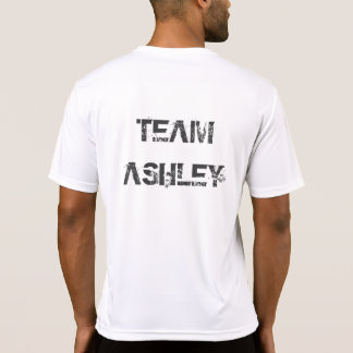 LagAshley skjorta - manar sport T Shirt