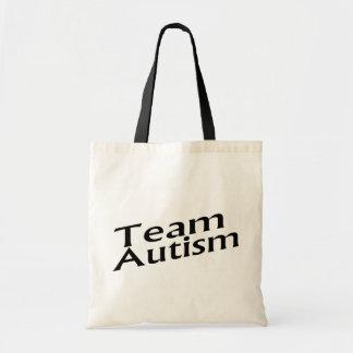LagAutism Tote Bag