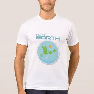 Lägenhetjord -- Modernt T Shirts