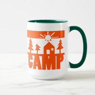 Lägermugg Mugg