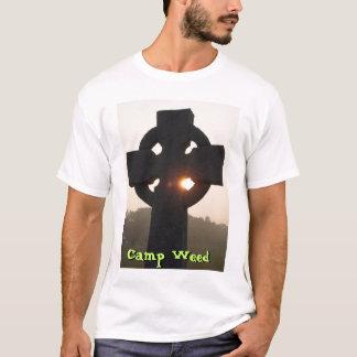 Lägerogräs T-shirt