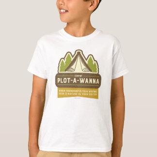 LägerTäppa-En-Wanna Tee Shirts