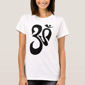 laget orsakar - Gs inpassad ohm för spagetticami T-shirt