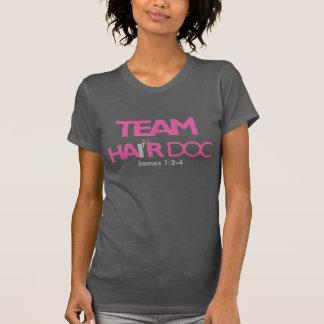 Laghår Doc (Racerback) T-shirt