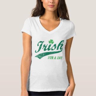 Lagirländare för en dag t shirts