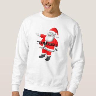 LagKringle skjorta Sweatshirt