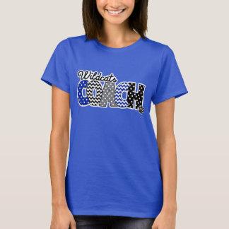 LAGLEDAREskjorta - vildkatter T-shirt