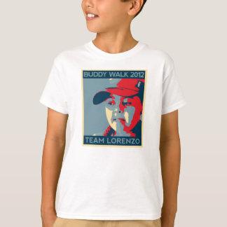 LagLorenzo barns T Tee Shirt