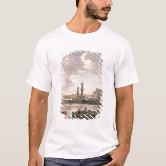 Lagrarutbyte i St Petersburg, 1891 T Shirt