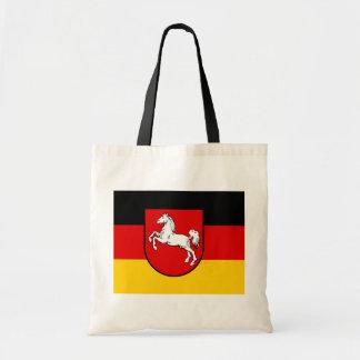 Lägre Sachsen, Tyskland Tote Bag