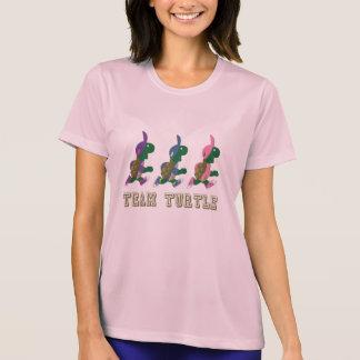 Lagsköldpadda T Shirt
