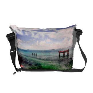 Lagun Messenger Bag