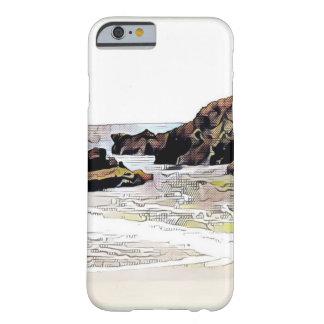 Laguna strand, Kalifornien Barely There iPhone 6 Skal