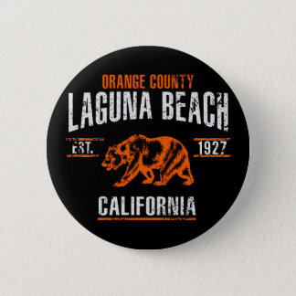 Laguna strand standard knapp rund 5.7 cm