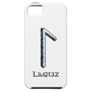 Laguz runasymbol iPhone 5 Case-Mate cases