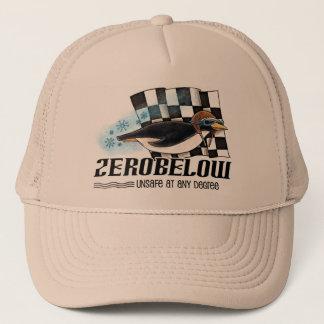 Lagzerobelow - hatt keps