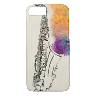Läka för saxofon