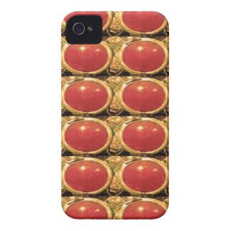 LÄKA Merchandise för energi för STENSHOWrealitet iPhone 4 Skydd