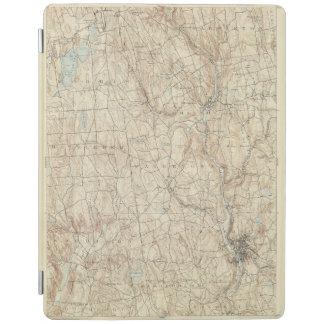 Lakan för 17 Waterbury iPad Skydd