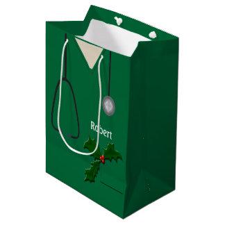 Läkarundersökningen skurar den gröna järneken MGB
