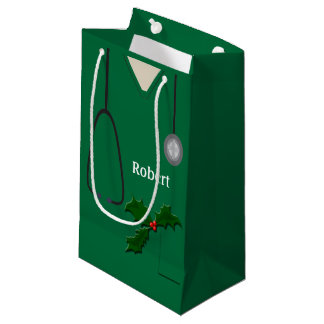 Läkarundersökningen skurar den gröna järneken SGB