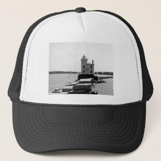 Lake Erie fyr Keps