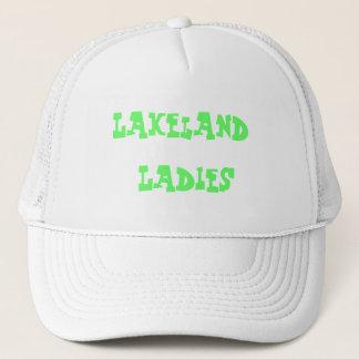 Lakeland damer keps