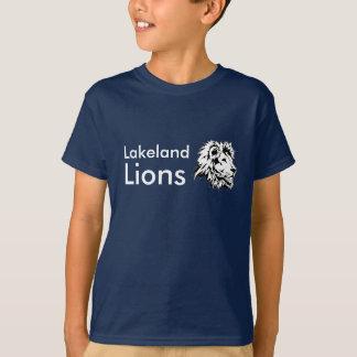 Lakeland t-Skjorta T-shirts