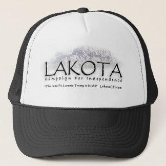 LAKOTA-kampanj för självständighethatt Keps