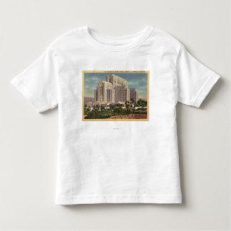 LAlänallmänt sjukhus T Shirt