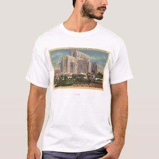 LAlänallmänt sjukhus T-shirt