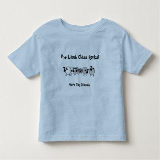 Lamben för MDS 2008 klassificerar skjortan Tröjor