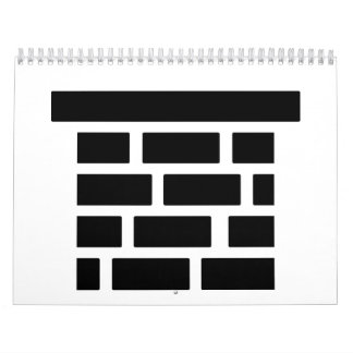 Lampglas Kalender