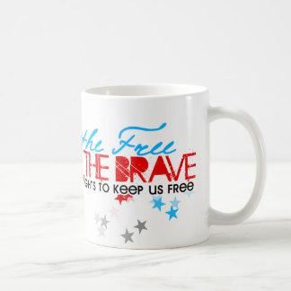 Land av det fritt: Sonsöner Kaffemugg