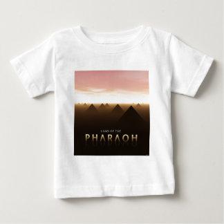 Land av pharaohen tröjor
