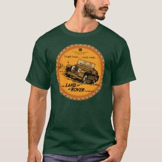 Land Rover tuff T Shirt