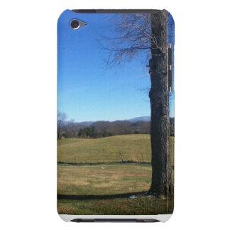 Landsbygdsboende iPod Case-Mate Skydd