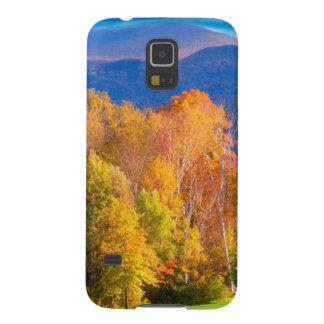 Landskap i Vermont Galaxy S5 Fodral