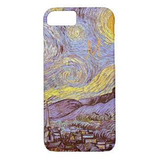 Landskap post impressionism Van Gogh för den
