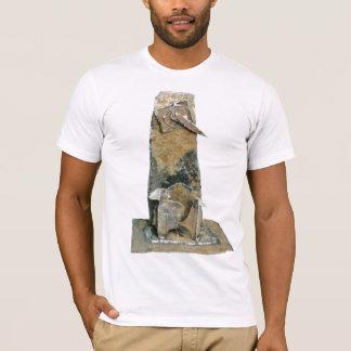 Lång tid av att vänta den favorit- skjortan t-shirt