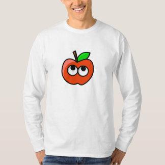 långärmadskjorta för äpple tonymacx86 tee shirt