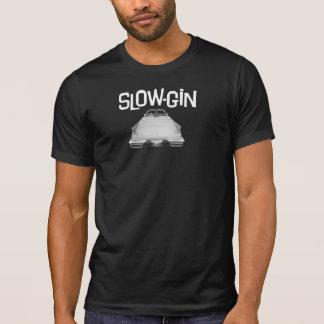 Långsam-Gin eldoradoupplaga T Shirt